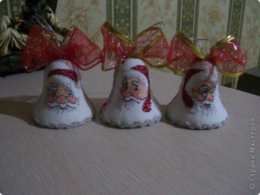 Мои новогодние игрушки фото 1