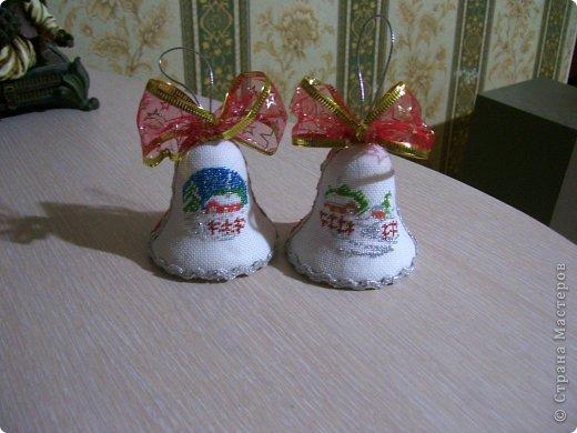 Мои новогодние игрушки фото 3