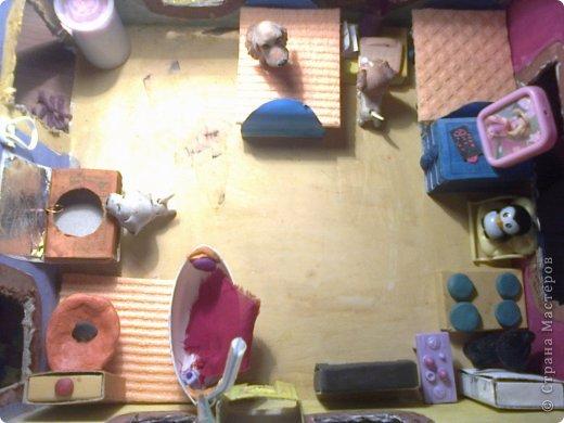 Пррррриветтисссссимо!!! Вы зашли на блог 3 в 1. Он состоит из 2 МК и советикок по оформлению кукольного домика. 1 часть- это МК по созданию комика, для этого надо: альбом, линейка, карандаш, стёрка и цветные карандаши и фломастеры по желанию.  фото 6