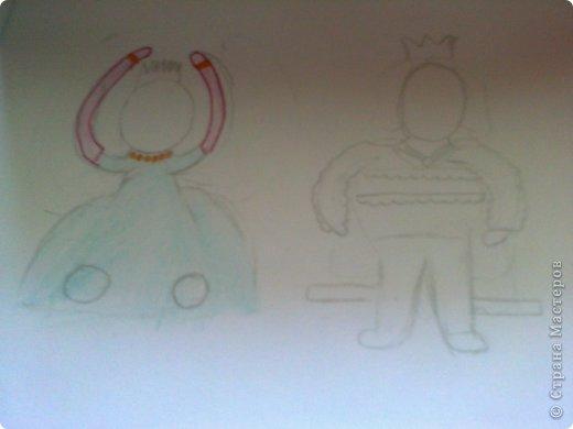 Пррррриветтисссссимо!!! Вы зашли на блог 3 в 1. Он состоит из 2 МК и советикок по оформлению кукольного домика. 1 часть- это МК по созданию комика, для этого надо: альбом, линейка, карандаш, стёрка и цветные карандаши и фломастеры по желанию.  фото 7