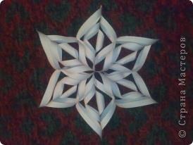 снежинки фото 6