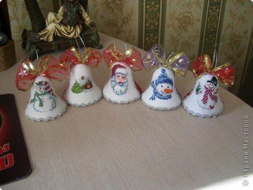Мои новогодние игрушки фото 4
