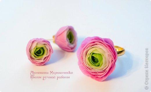 clay-flowers-4-02 Как сделать лютики из холодного фарфора