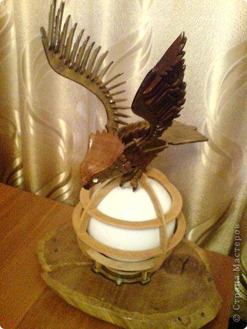 Орел фото 7