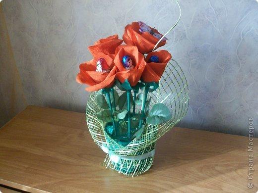 """""""Тюльпаны"""" фото 2"""
