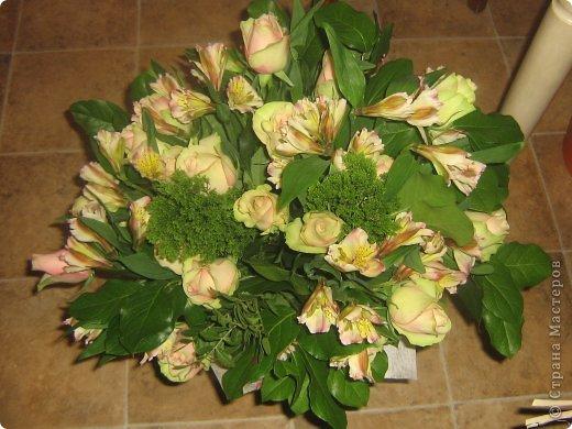 Миллион алых роз и не только........... фото 12