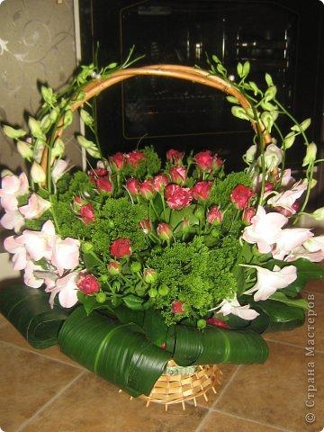 Миллион алых роз и не только........... фото 13
