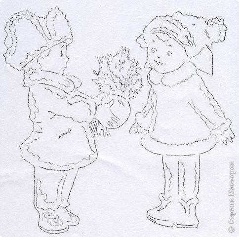 Картина панно рисунок 8 марта Вырезание Поздравление Бумага фото 11