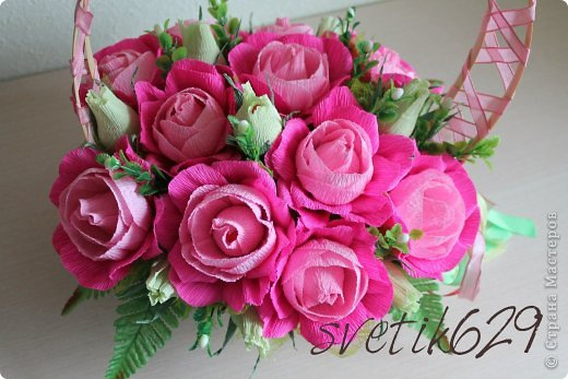 Весенний праздник наступил Дорогие мастерицы поздравляю Вас с этим чудесным праздником весны. Желаю Вам всегда оставаться красивыми ,нежными и прекрасными . Счастья ,любви и море новых идей ,а также всего самого хорошего чего только можно пожелать!!!! фото 5