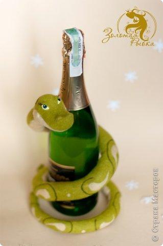 Змея Элеонора фото 3