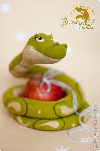 Змея Элеонора фото 1