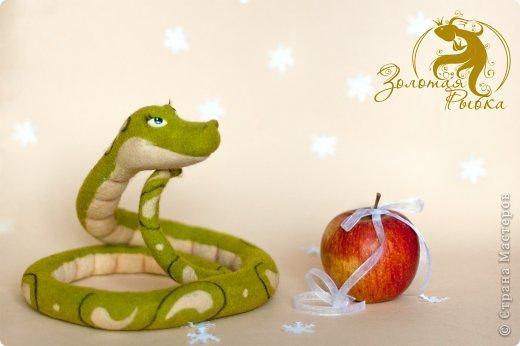 Змея Элеонора фото 2