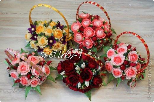 Весенний праздник наступил Дорогие мастерицы поздравляю Вас с этим чудесным праздником весны. Желаю Вам всегда оставаться красивыми ,нежными и прекрасными . Счастья ,любви и море новых идей ,а также всего самого хорошего чего только можно пожелать!!!! фото 12