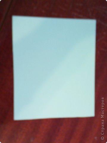 Я расскажу вам как сделать вот такую открытку: фото 4