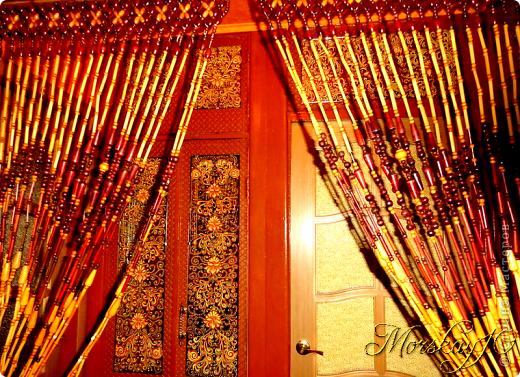 Декор предметов Интерьер Орнамент Роспись Расписные зеркала для коридорчика Краска