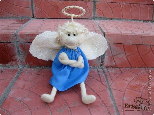 Ангел-хранитель фото 3