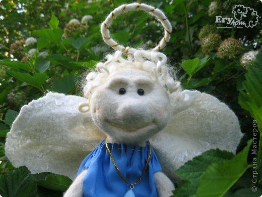 Ангел-хранитель фото 5
