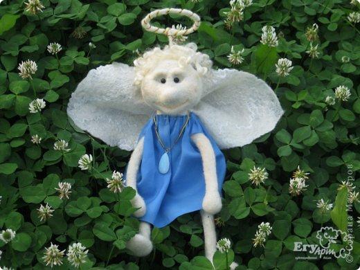 Ангел-хранитель фото 6