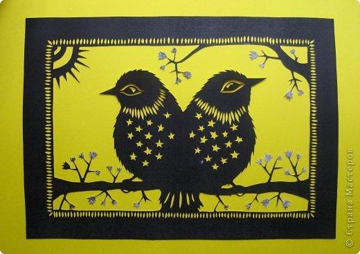 Two Birds One Tale_Angie Pickman фото 1