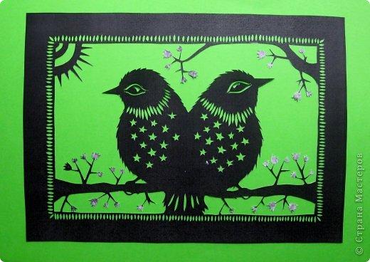 Two Birds One Tale_Angie Pickman фото 2