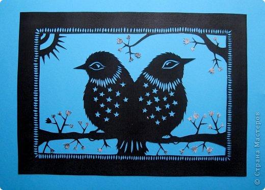 Two Birds One Tale_Angie Pickman фото 3