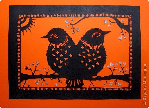 Two Birds One Tale_Angie Pickman фото 4