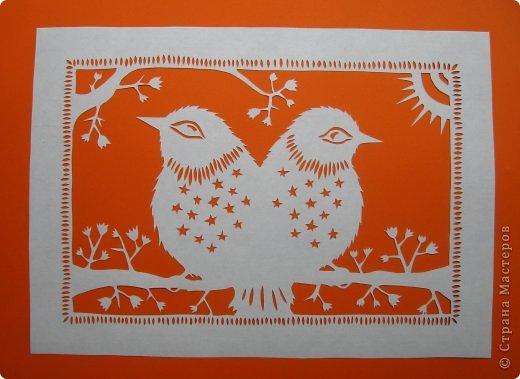 Two Birds One Tale_Angie Pickman фото 5