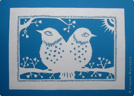Two Birds One Tale_Angie Pickman фото 6