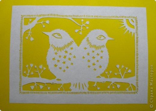 Two Birds One Tale_Angie Pickman фото 8