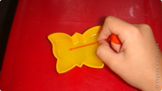 Вот такую крылатую Красавицу мы будим делать! фото 10