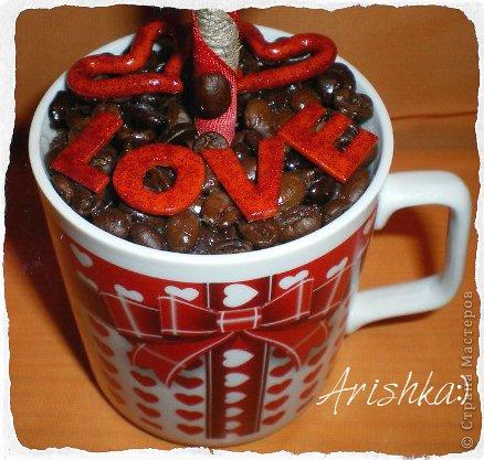 Кофейные деревья фото 22