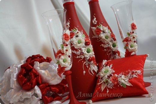 свадебные аксессуары фото 2