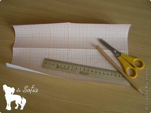 Представляю Вам мастер - класс по шитью лежака для собаки. Это очень просто и интересно. фото 24