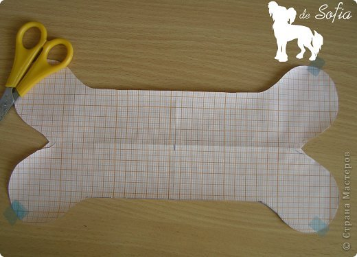 Представляю Вам мастер - класс по шитью лежака для собаки. Это очень просто и интересно. фото 28