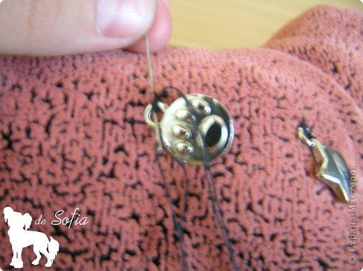 Представляю Вам мастер - класс по шитью лежака для собаки. Это очень просто и интересно. фото 37