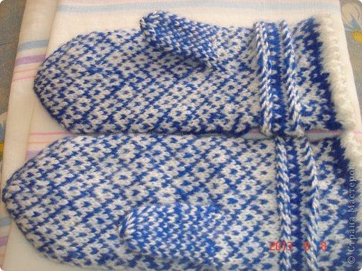 вязание фото 12