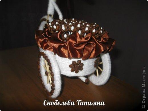 Моё кофейное творение фото 3