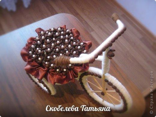 Моё кофейное творение фото 2