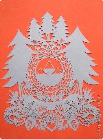 Леса и горы_Emily Hogarth фото 5
