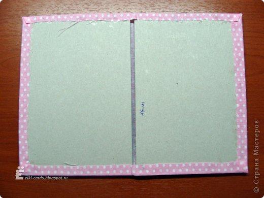 Мастер-класс Открытка День рождения Аппликация МК по мягкой тканевой открытке Бумага Картон Ткань фото 9