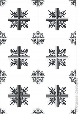 Пока мы все преображаем свои дома новогодними украшениями, хочу предложить вам сделать такие объемные «снежинки». Возможно, подобные формы уже на сайте присутствуют, значит, я предложу свою версию. фото 47