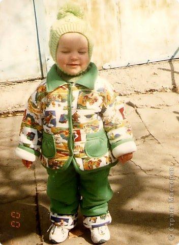 Гардероб Мастер-класс Вязание спицами Шапочка - шлем мастер-класс Пряжа фото 4