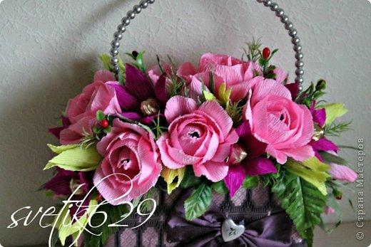 Цветы любят в любое время года ,а зимой особенно. фото 20