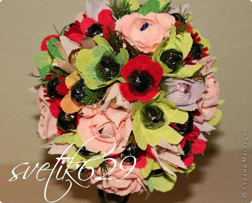 Цветы любят в любое время года ,а зимой особенно. фото 27