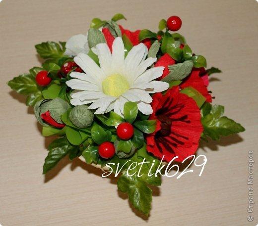 Цветы любят в любое время года ,а зимой особенно. фото 34