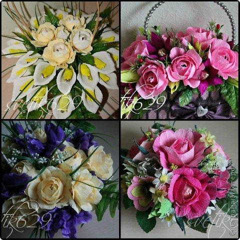 Цветы любят в любое время года ,а зимой особенно. фото 1