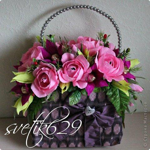 Цветы любят в любое время года ,а зимой особенно. фото 21