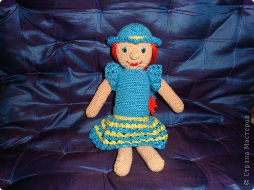 Моя первая игрушка фото 3