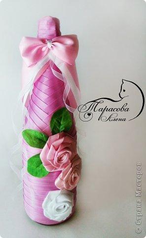 """Подарочная упаковка """"Цветочный сад"""" фото 1"""
