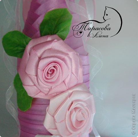 """Подарочная упаковка """"Цветочный сад"""" фото 2"""